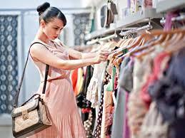 cơn nghiện thời trang sale