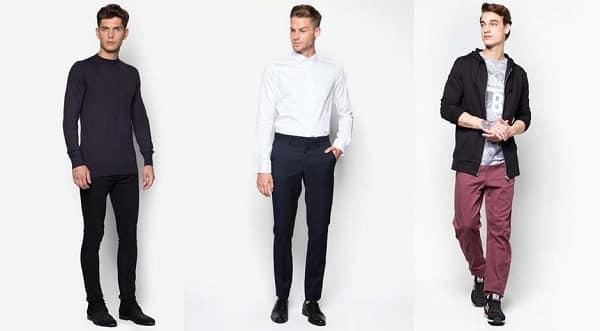 mã giảm giá shopee, thời trang nam